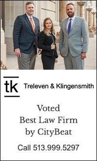 Treleven and Klingensmith