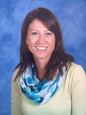 Tricia Moehring, Speech Pathologist