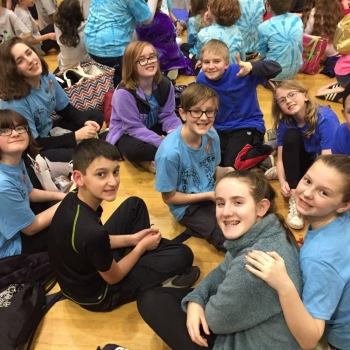 Destination Imagination Regional Tournament 2019