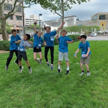 Destination Imagination Global Finals 2019