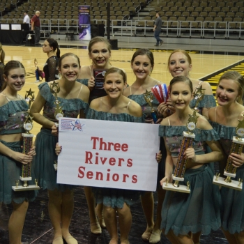 Three Rivers Dance Team