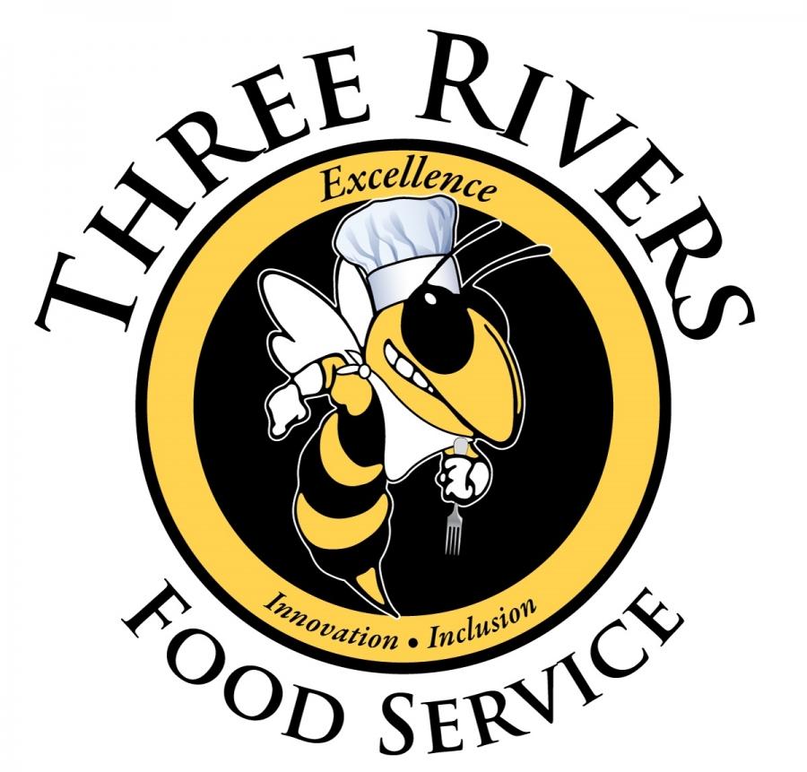 TRLSD Food Service Logo