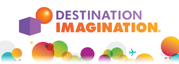 Destination Imagination logo