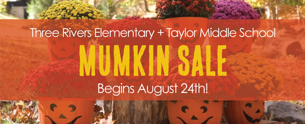 Mumkins go on sale August 24th.
