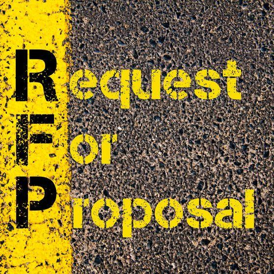 Request for Proposal logo