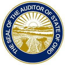 the seal of the auditor of the state of ohio