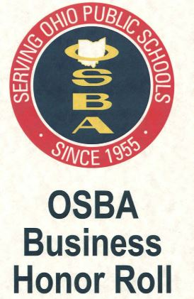 osba business honor roll