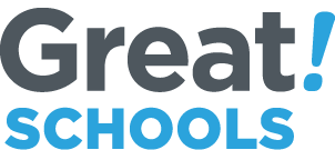 Great! SCHOOLS logo