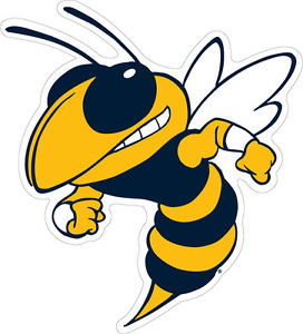 Yellowjacket Logo - Three Rivers